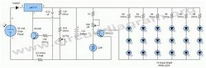 Wiring Diagram For 12v Led Lights