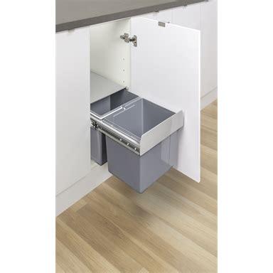 pull  kitchen bins bunnings cabinets matttroy