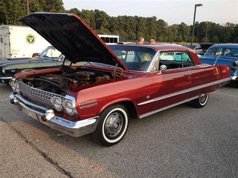 1963 Chevrolet Impala For Sale #1921584  Hemmings Motor News