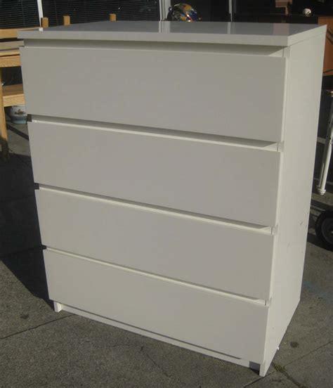 Ikea Mandal Dresser Ebay by Ikea Bedroom Furniture Chest Of Drawers