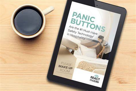 react mobile helps hoteliers understand