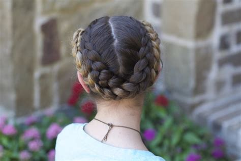 #Hairgoals: 10 cool hair braiding tutorials for girls with