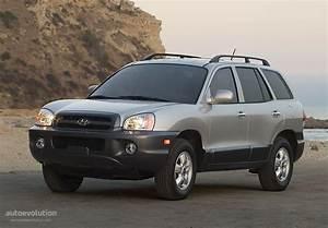Hyundai Santa Fe 2006 : hyundai santa fe 2004 2005 2006 autoevolution ~ Medecine-chirurgie-esthetiques.com Avis de Voitures