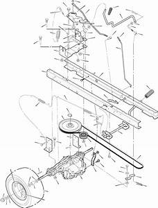 Page 38 Of Murray Lawn Mower 405005x99b User Guide