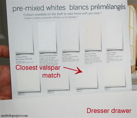 what paint colour is ikea hemnes white hemnes white