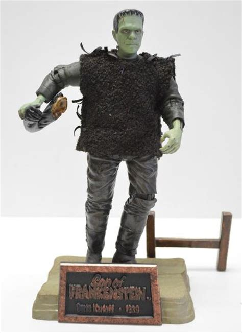 universal monsters sideshow classics edition series