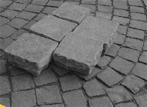 Pavé Autobloquant Point P : pav s en basalt et noir d 39 origine asie chine france ~ Dailycaller-alerts.com Idées de Décoration