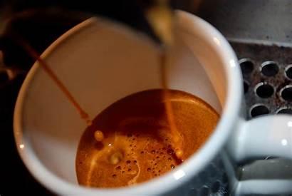Doppio Coffee Espresso Ristretto Caffeine Wikipedia Portal