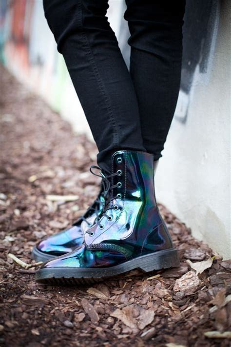 ideas   martens boots  pinterest