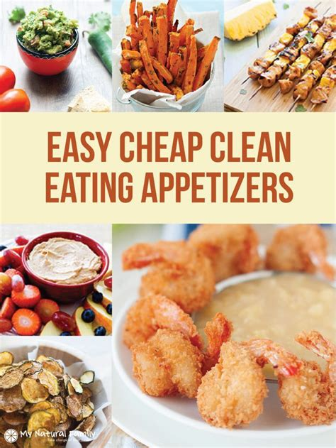 Best 10+ Cheap Clean Eating Ideas On Pinterest  Snacks On