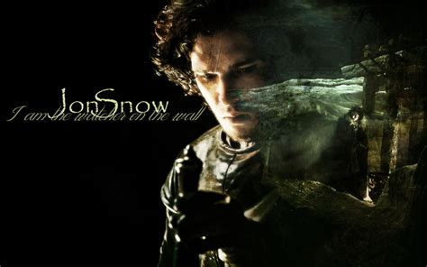 jon snow game  thrones wallpaper  fanpop
