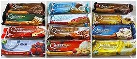 What's the Best Quest Bar Flavor? | New Health Advisor
