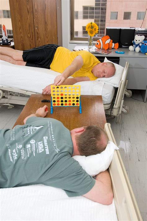 Nasa Bed Rest Study Requirements by I Sprint For Exercise Nasa S Irat Study Nasa
