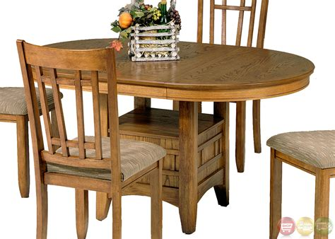 Luxury Home Design Furniture Mission Style Dining Room Set