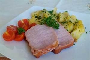 Kartoffeln Im Schnellkochtopf : geselchtes mit petersilienkartoffel ~ Watch28wear.com Haus und Dekorationen