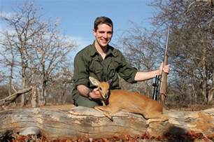 South Africa Big Game Hunting
