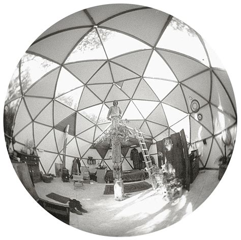 cupola structure domes shelter publications