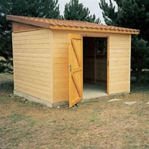 Abri De Jardin 6m2 : abri de jardin d montable ossature bois abri de jardin ~ Dailycaller-alerts.com Idées de Décoration