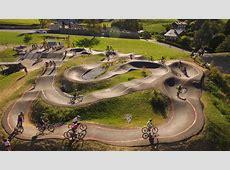 Pump track COM_SITRA_META_A Combloux Cycling sports