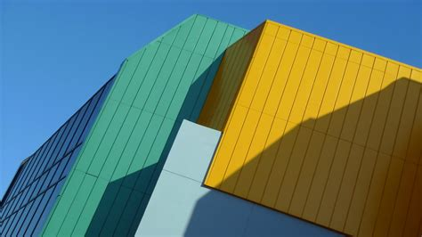 What Are The Different Types Of Cladding?