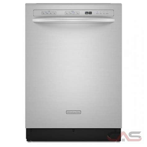 kudccvss kitchenaid dishwasher canada  price reviews  specs toronto ottawa