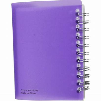 Spiral Notebook Curve Notepads Personalized