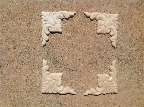 provincial shabby chic french provincial shabby chic furniture applique decorative corner bundle ebay