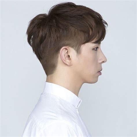 hair cut into style two block haircut 6882