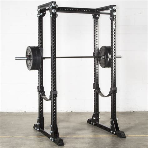 rogue rm  flat foot monster rack  rogue fitness