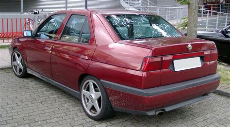 Alfa Romeo 155 Pictures & Photos, Information Of