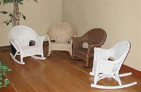 wicker org wicker furniture for baby child children