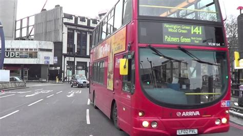 london buses route   palmers green north circular