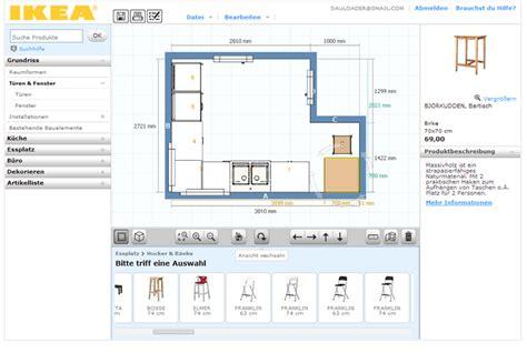 Ikea Küchenplaner Eigener Grundriss by Ikea K 252 Chenplaner