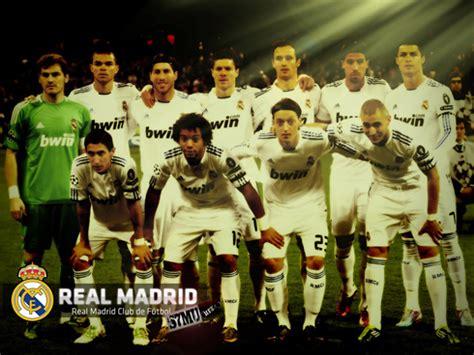 Real Madrid 2012 Wallpaper
