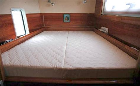 rv king mattress read this before buying an rv memory foam mattress