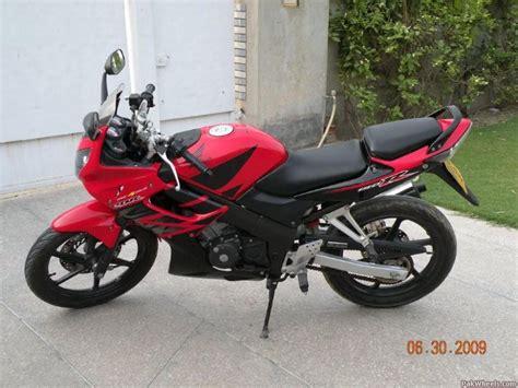 cbr bike cc honda cbr 150r 150cc honda bikes pakwheels forums