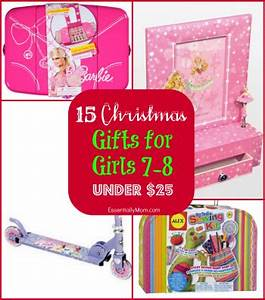 Gifts for 7 yr old girl
