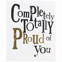 Best Proud of You - ideas and images on Bing   Find what you ...