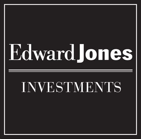 Edward Jones Logo / Banks and Finance / Logonoid.com