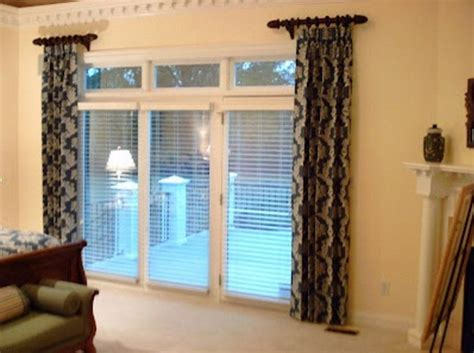 side panel curtain rods blinds   curtain rods