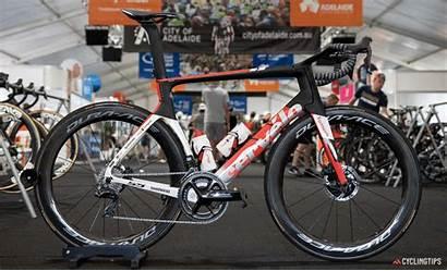 Pro Bikes Sunweb Team Cervelo Bike S5