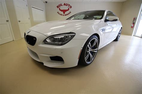 Bmw M6 Msrp by 2014 Bmw M6 Coupe M Competiotion Msrp Was 134425 Stock