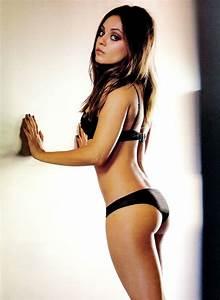 Mila Kunis Is Esquires Sexiest Woman Alive Scopecube