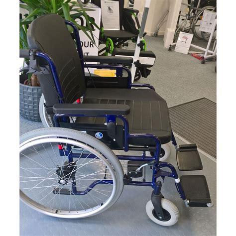 fauteuil roulant manuel 28 d occasion