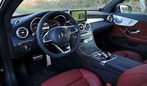 Mercedes Classe C Coupé : mercedes classe c coup notre essai nos photos et les tarifs ~ Medecine-chirurgie-esthetiques.com Avis de Voitures