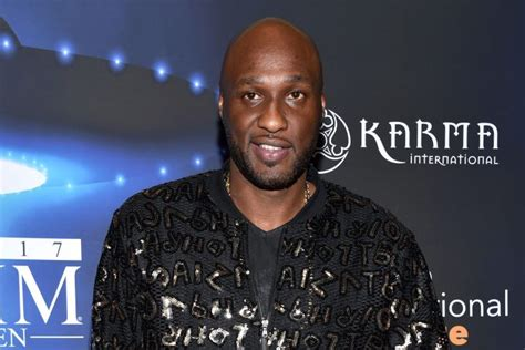 Lamar Odom Says He's 'Definitely Moved On' From Khloe ...