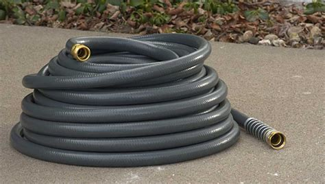 Find The Best Garden Hose For You-types, Materials And