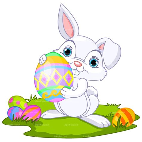 Free Easter Clip Easter Clipart Easter Bunny Pencil And In Color Easter