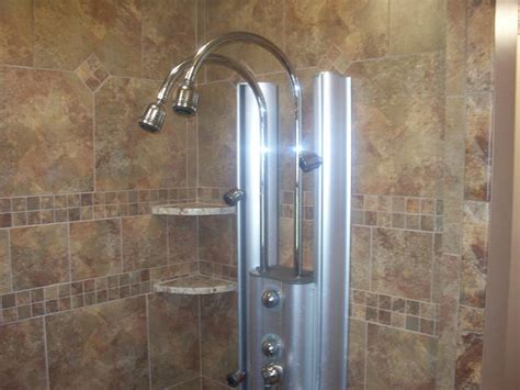 Shower Pics - custom showers indianapolis shower design remodel