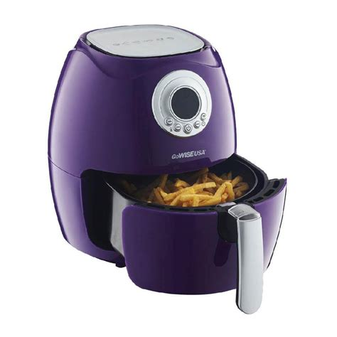 air fryers fryer gowise usa digital recipes amazon quart healthy toxic sold somewhere between gowiseproducts